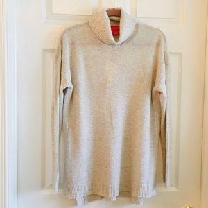Catherine Malandrino 💯 Cashmere NWT Sweater MED